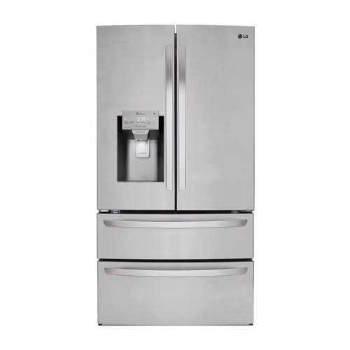 Up to 35% Off Refrigerator Special Buys