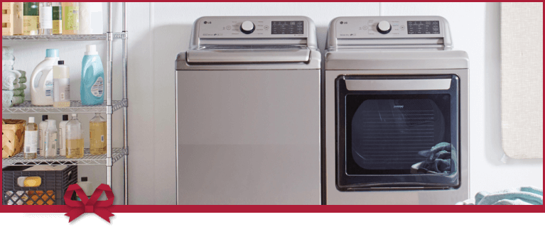 Washers And Dryers At Great Low Prices The Home Depot