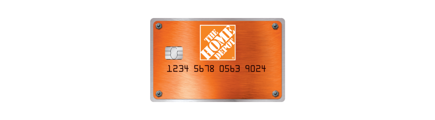Credit Card Offers The Home Depot