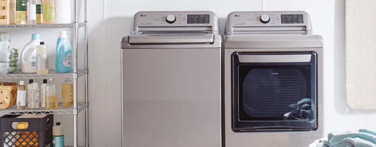 Dryers At The Home Depot
