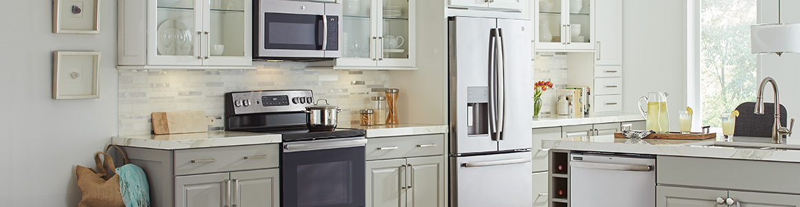 Shop Appliance Savings