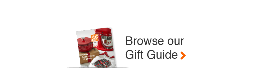 Browse our Gift Guide