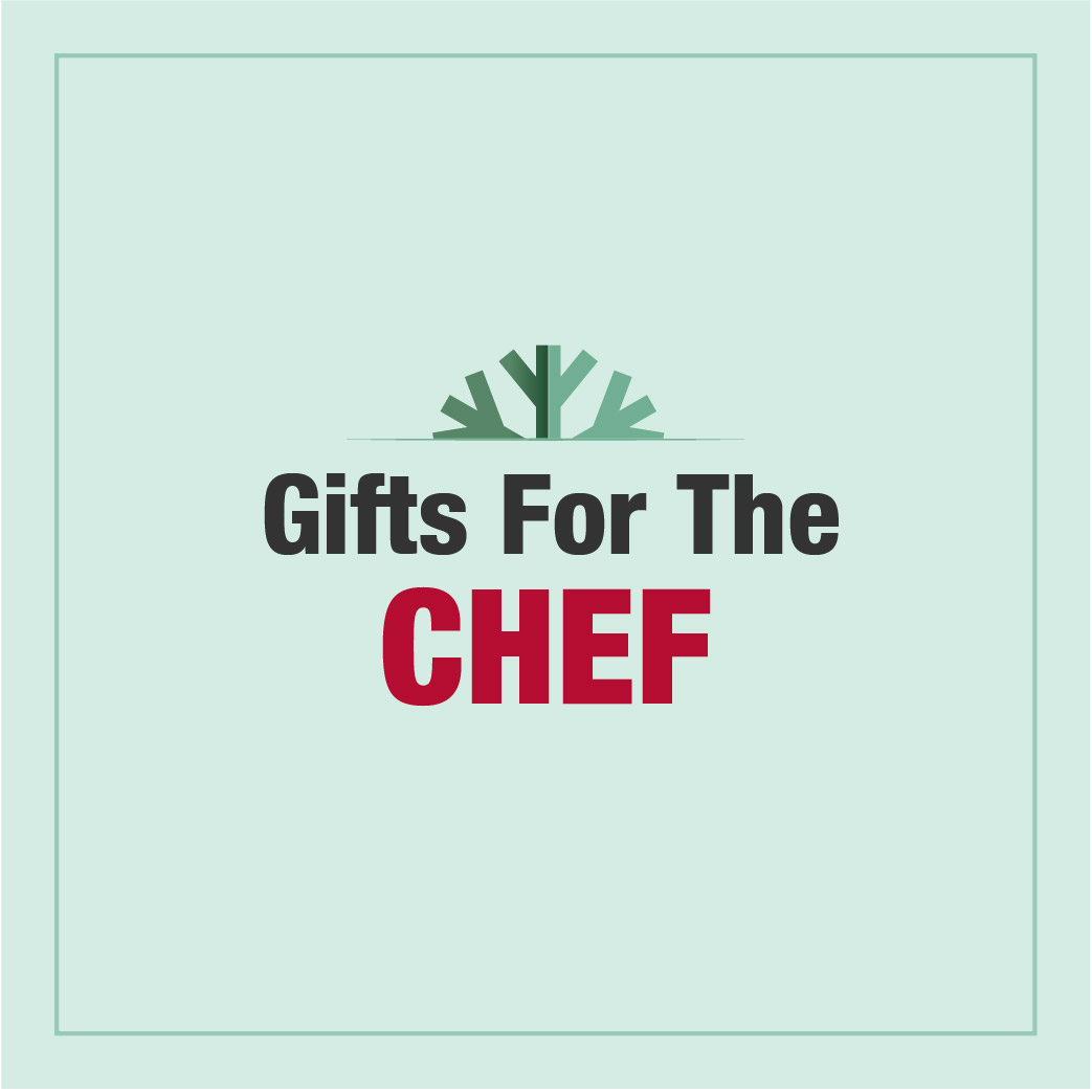 Gifts for the Chef