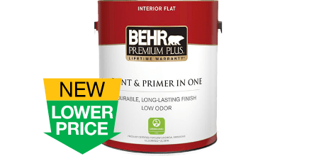 Paint and paint supplies for house painting the home depot - Average cost for exterior house painting ...