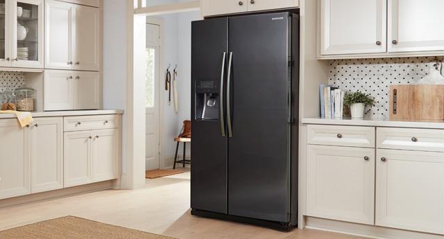 Refrigerators The Home Depot
