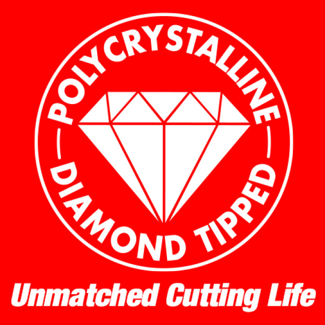This is an image of the Polycrystaline Diamond Icon
