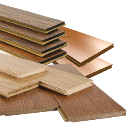 This is an image of the materials a Pergo Blade Cuts