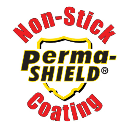 This is a Perma-Shield Logo