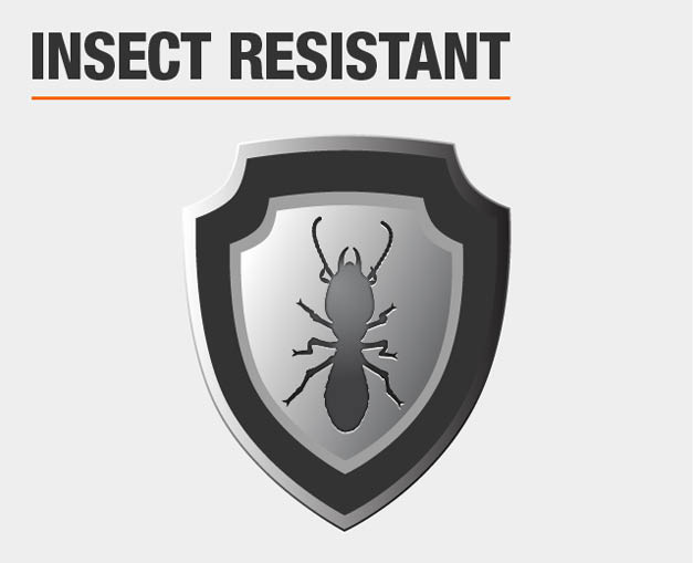 Insect Resistant
