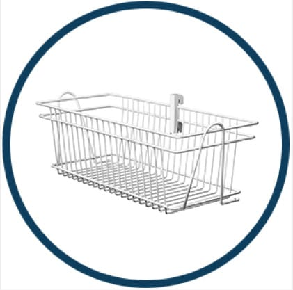 ShelfTrack Basket