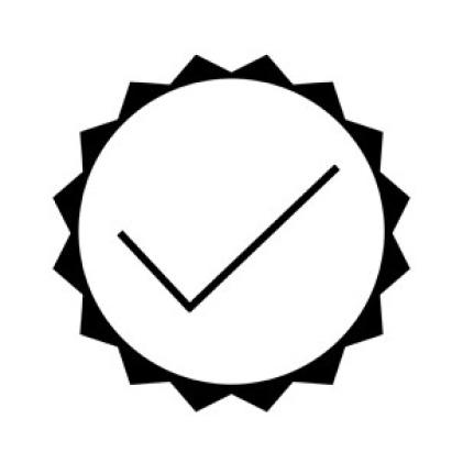 Guaranteed icon