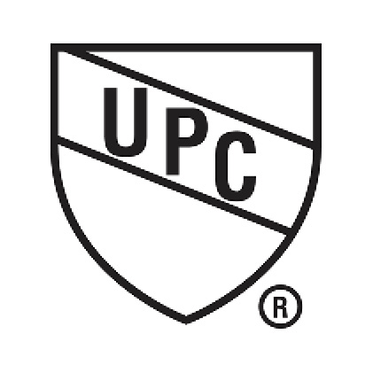 UPC shield icon