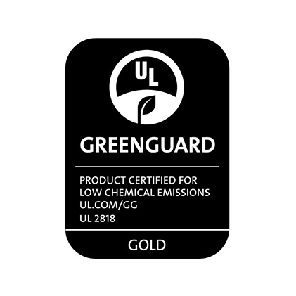 UL Greenguard Gold icon