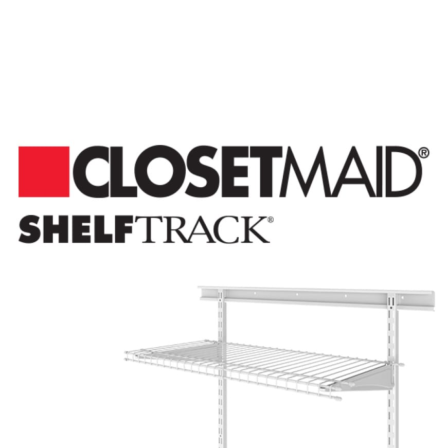 ShelfTrack from Closetmaid