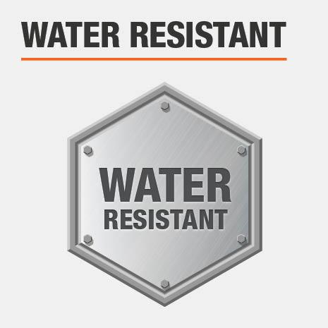 Water Resistant Flooring