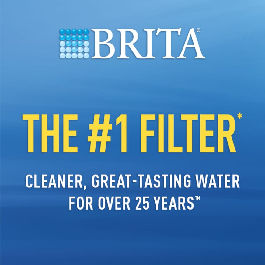Cleaner, great-tasting water for over 25 years.