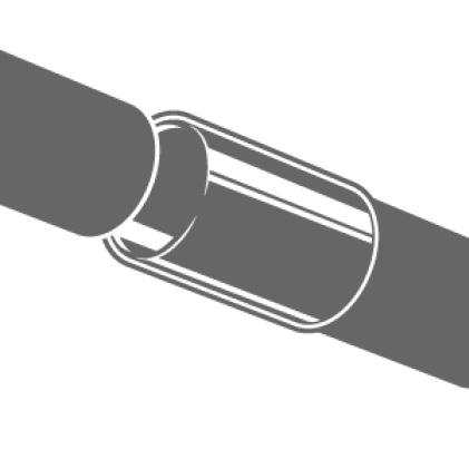 Hose-to-Hose Adapter