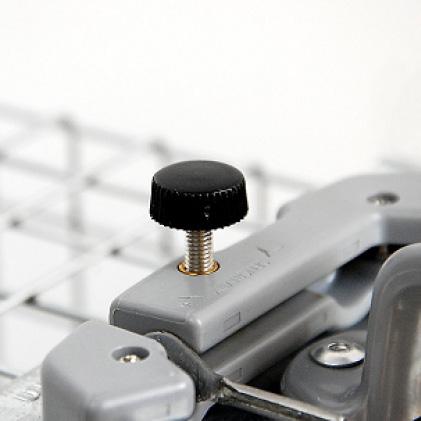 Adjustable Sensitivity Screw