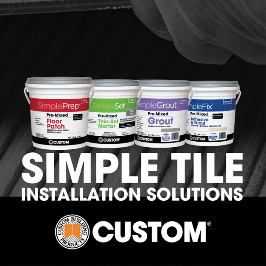 Simple Solutions Pails