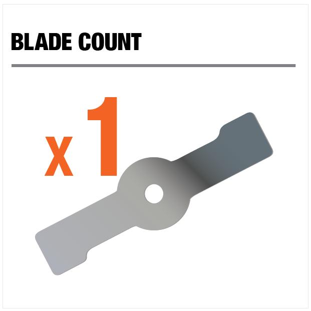 1 Blade