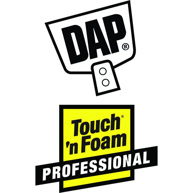 Touch N Foam Logo