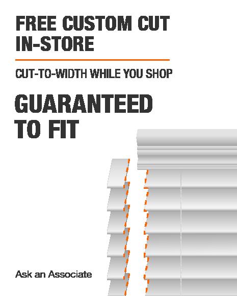 Free Custom Cut In Store