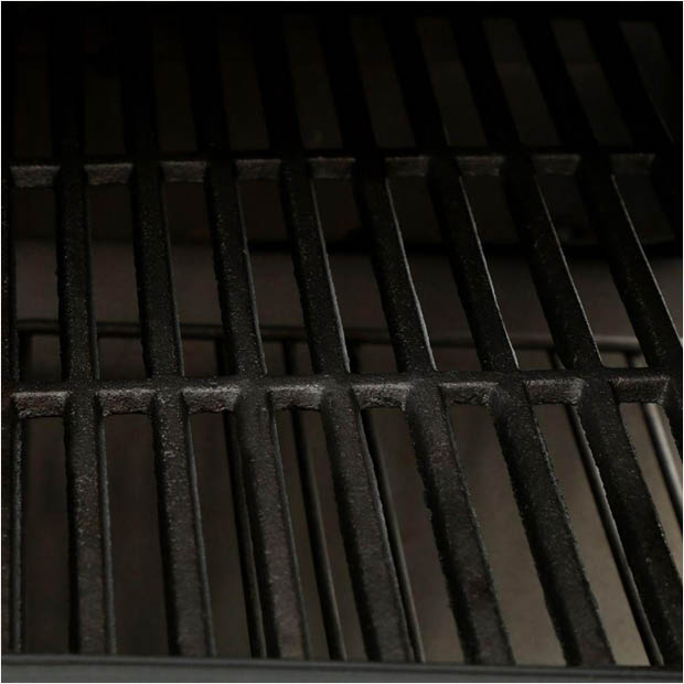 Char Griller Patio Pro Charcoal Grill In Black 1515 The