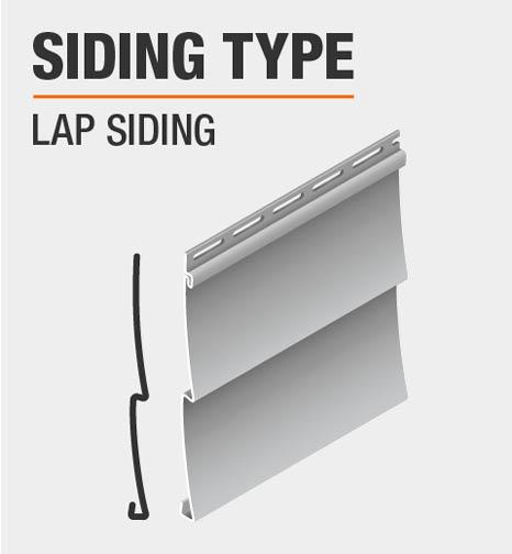 Siding Type