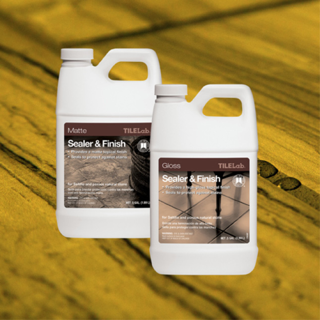 enhancing topical sealers product line