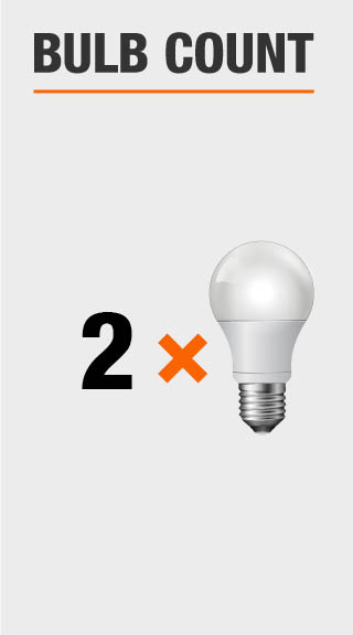Feit Electric Xenon 20 Watt Halogen G8 Light Bulb 2 Pack Bpxn20g8