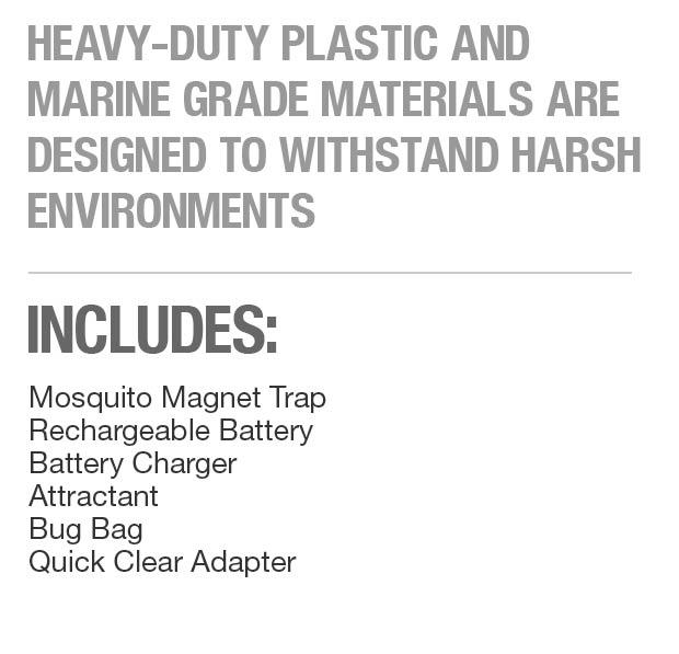Mosquito Magnet Executive Mosquito Trap