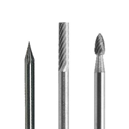 Image of Tungesten Accessories