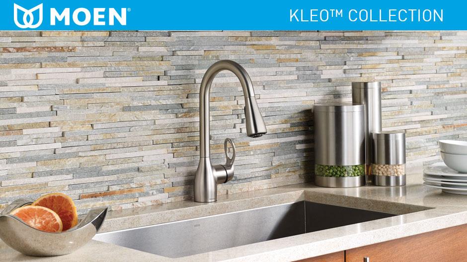 Moen Kleo Kitchen Faucet | Single Handle Moen Kitchen Faucetsingle Handle Moen Kitchen Faucet