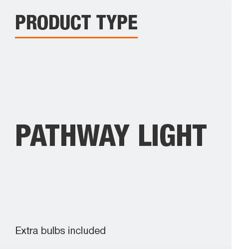 The product type is pathway light