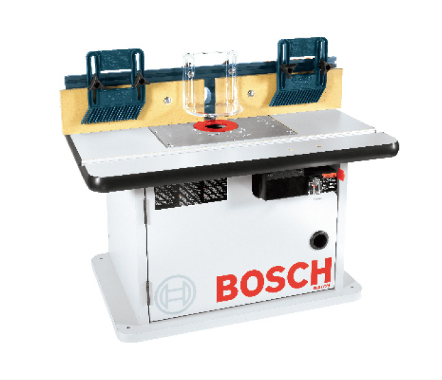 Bosch router table RA1171 image