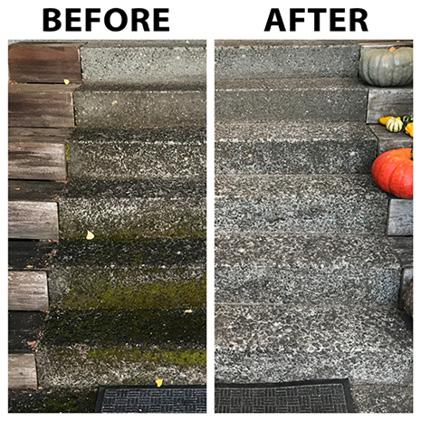 30 SECONDS Spray & Walk Away Ready-To-Spray long lasting results