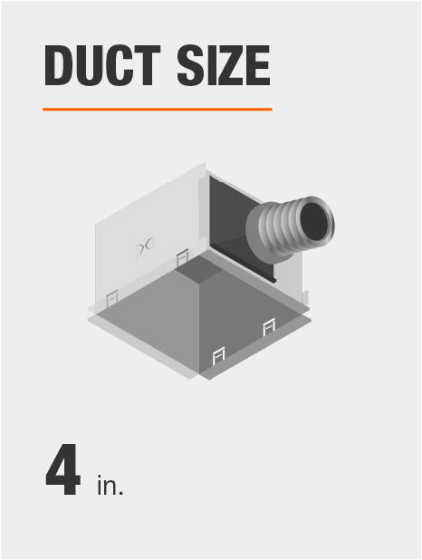 Duct Size