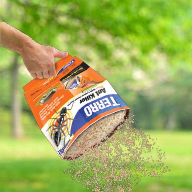 easy to apply, outdoor ant killer