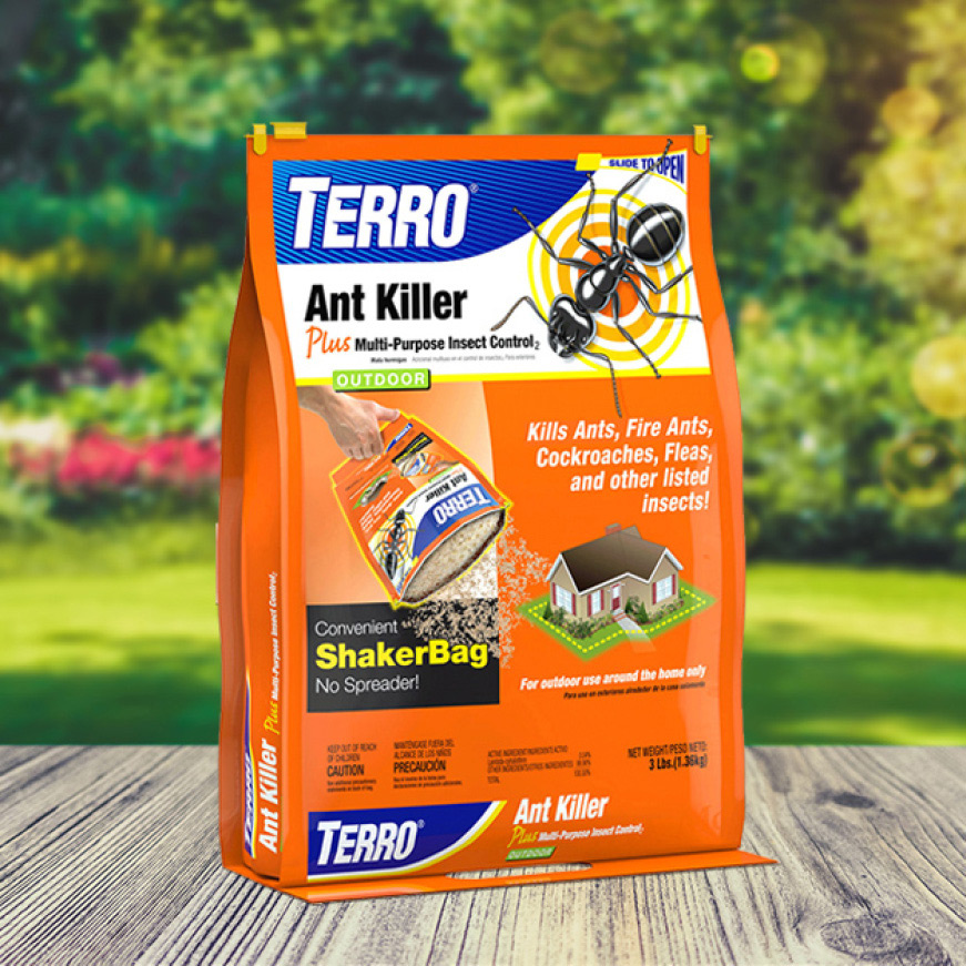 stop outdoor insect, outdoor insect killer