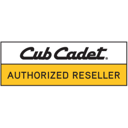 Authorized resellers provide exceptional service and original equipment parts