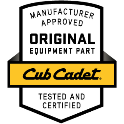 Mower blades are quality approved, tested and certified