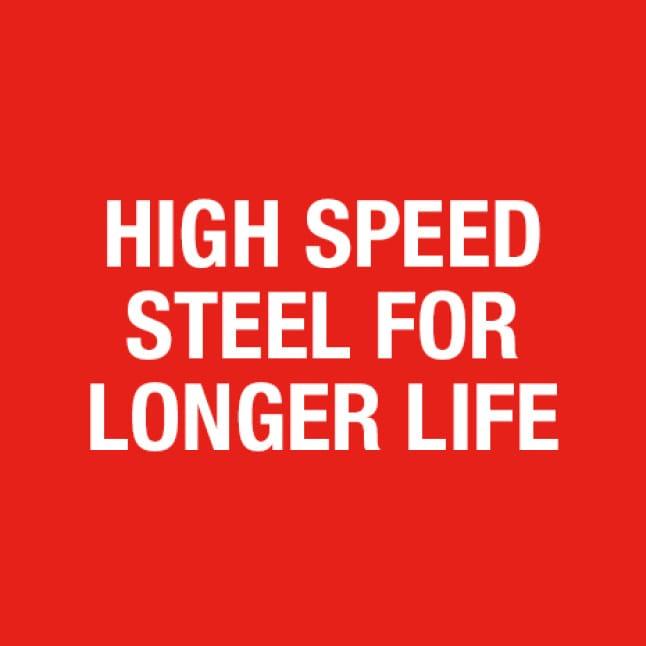 For Longer Life