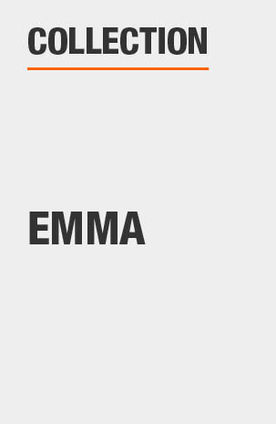 Emma Collection Ottoman