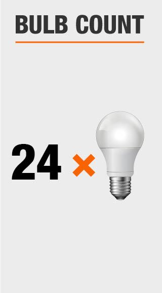Day Time Light Bulbs: Philips 60-Watt Equivalent T2 Spiral CFL Light Bulb