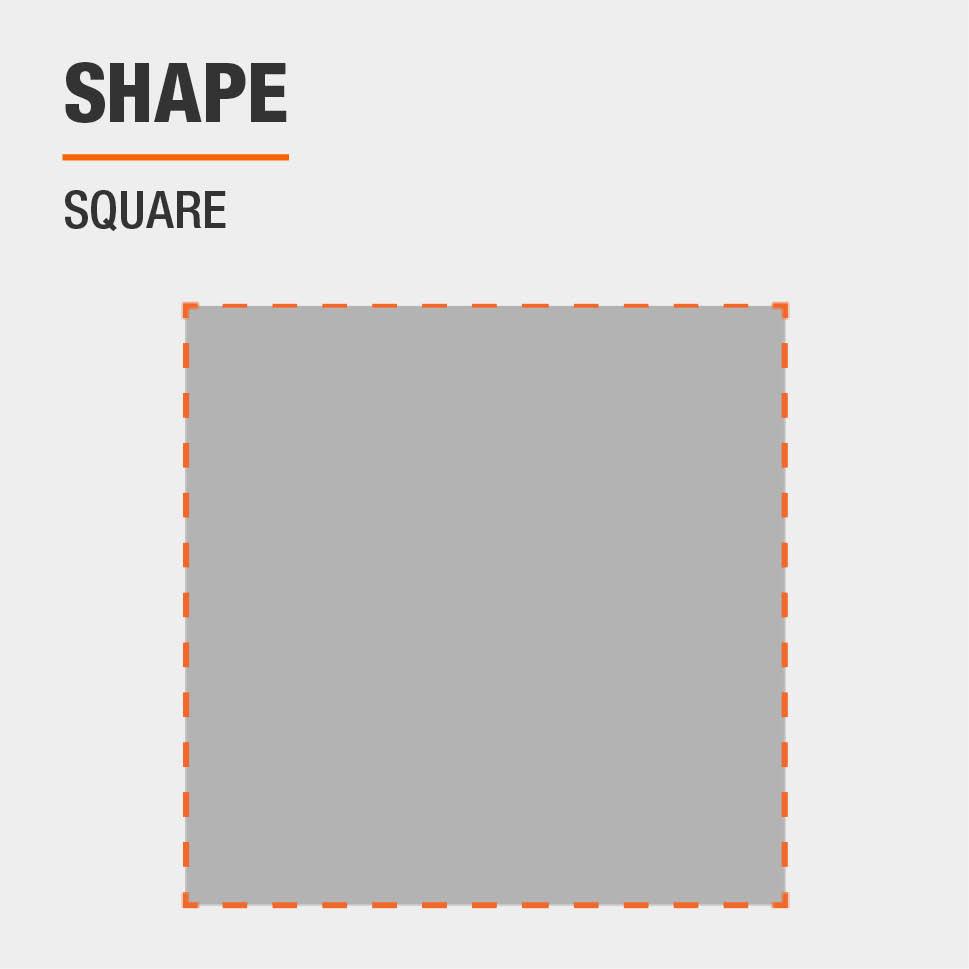 Shape Square
