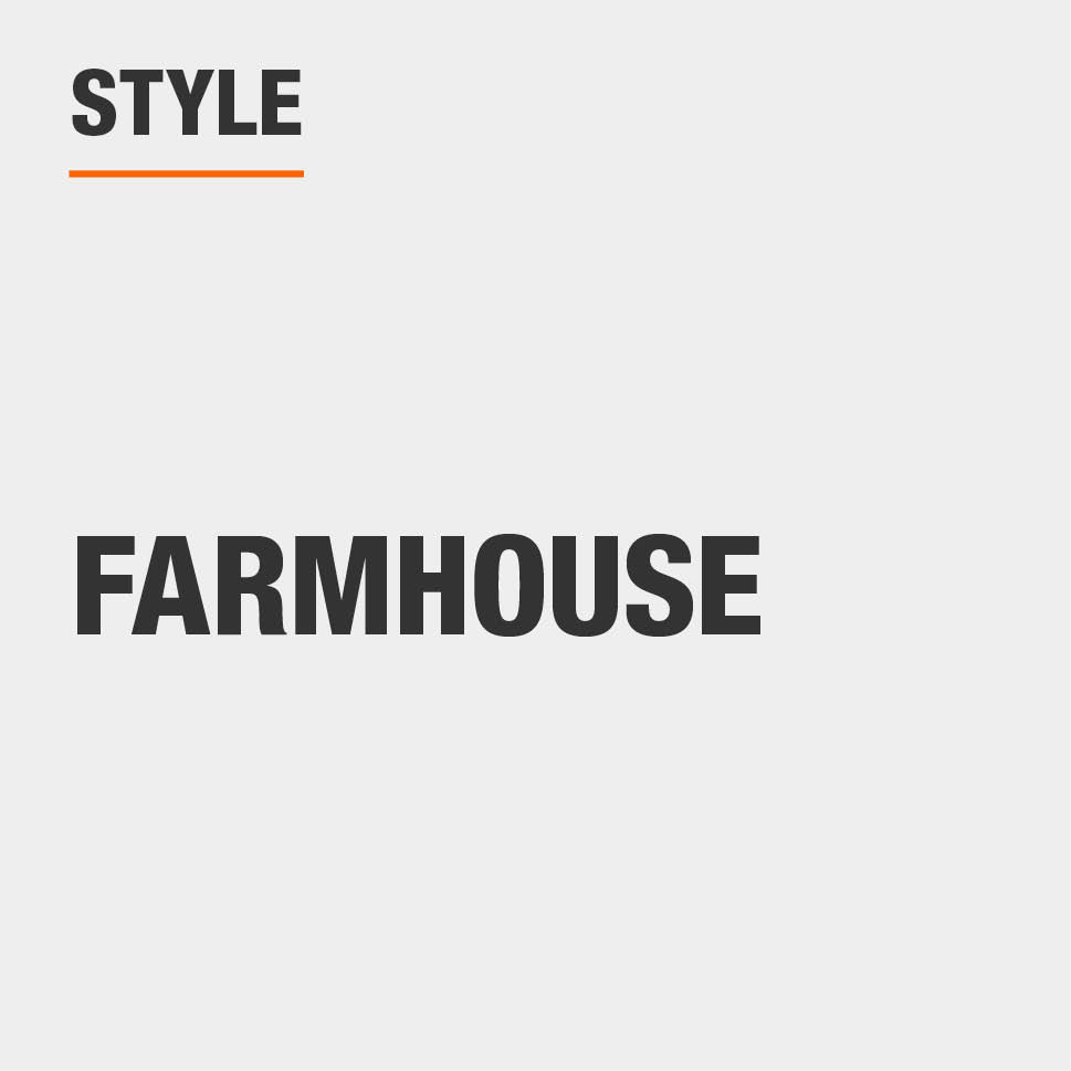 Style Farmhouse