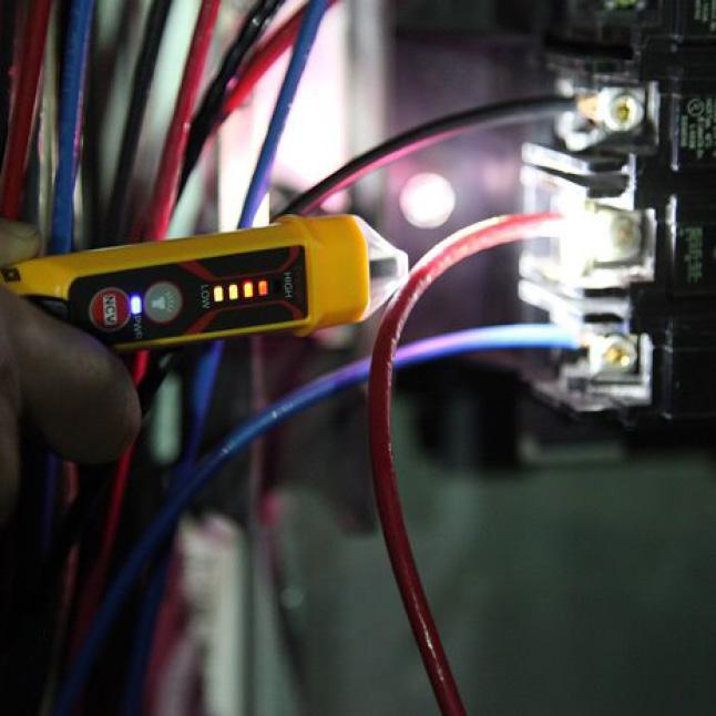 NCVT-3R with Flashlight