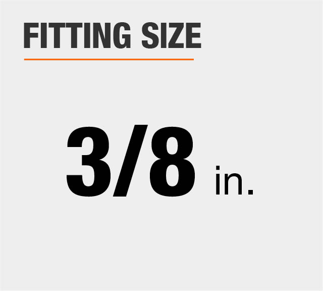 Fitting Size