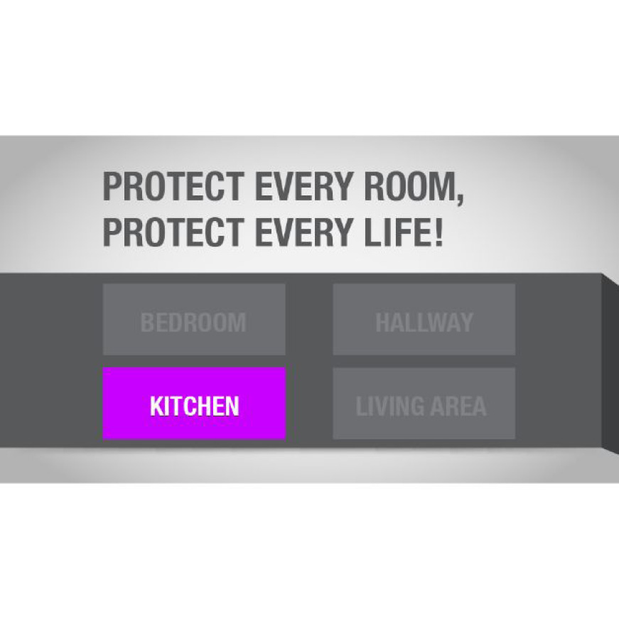 Protect every Room