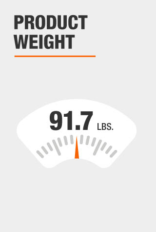 Product Weight